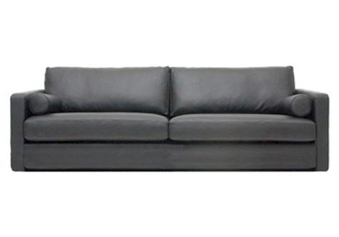 Sofa de cuero contemporaneo bs 4942 for Sofas contemporaneos